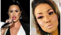 demi lovato body shaming dallas lovato