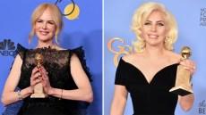 Nicole Kidman, Lady Gaga