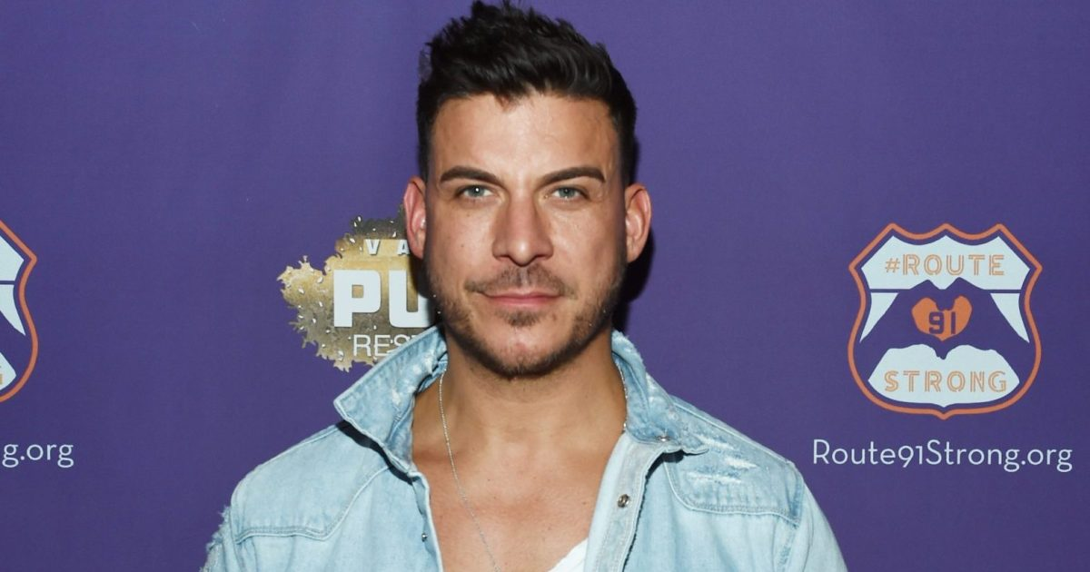 20c988c2568  Vanderpump Rules  Star Jax Taylor Shares Touching Tribute To His Late Dad  On IG