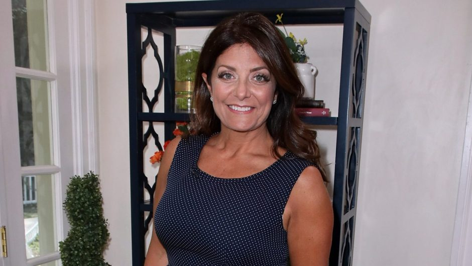 rhonj kathy wakile mother-in-law passing christmas