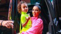 kim kardashian north west reign disick birthday