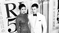 priyanka chopra nick jonas wedding exclusive