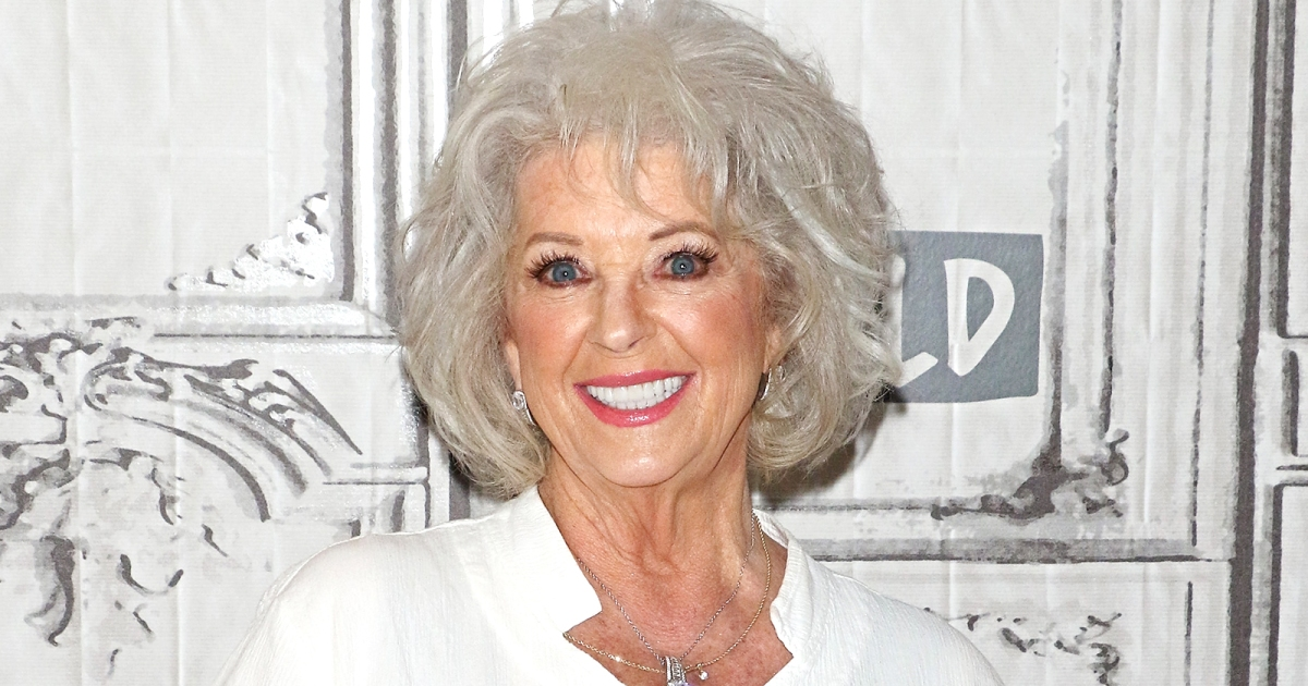 Paula Deen's Weight Loss Is Nothing Short Of Amazing: See The Pics