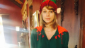 Taylor Swift christmas elf