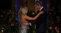Lauren Meets Arie On Night One