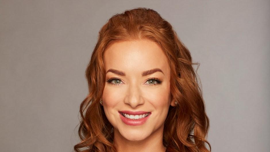 Elyse Delbom on this season of The Bachelor
