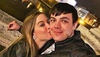90 Day Fiance Elizabeth Potthast Andrei Castravet Welcome Baby