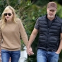 Anna Faris and boyfriend go for walk in LA