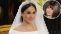 Anna Wintour Finally Weighs in on Meghan Markle's 'Brilliant' Wedding Dress