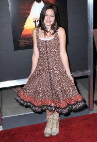 In Honor Of Ariel Winter's 21st Birthday, See How Much She's Changed Over The Years!