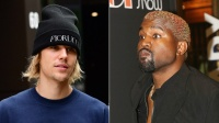 Justin Bieber new clothing line Drew looks a lot like Kanye West Yeezy season 3 collection
