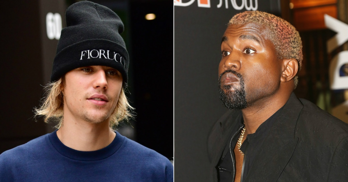 Justin Bieber S New Drew Clothing Line Is A Lot Like Kanye West S