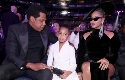 Happy Birthday Blue Ivy Beyoncé And Jay Z's Daughter Was A Total Mood