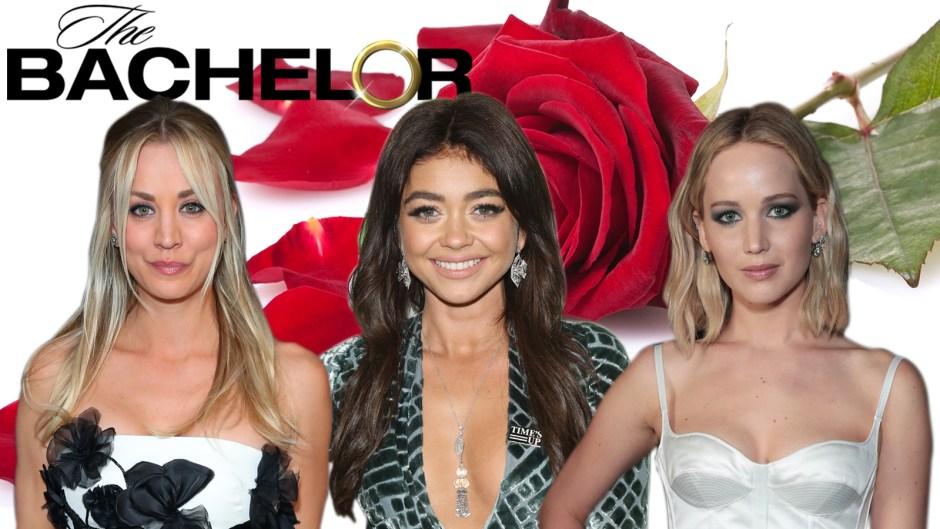 Celebs Who Love The Bachelor