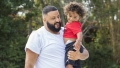 DJ Khaled Ashad Workout Routine