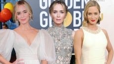 Emily Blunt Best Awards Shows Looks From Past Years