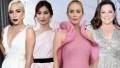 Emma Stone Gaga Melissa McCarthy Gemma Chan SAG Awards 2019