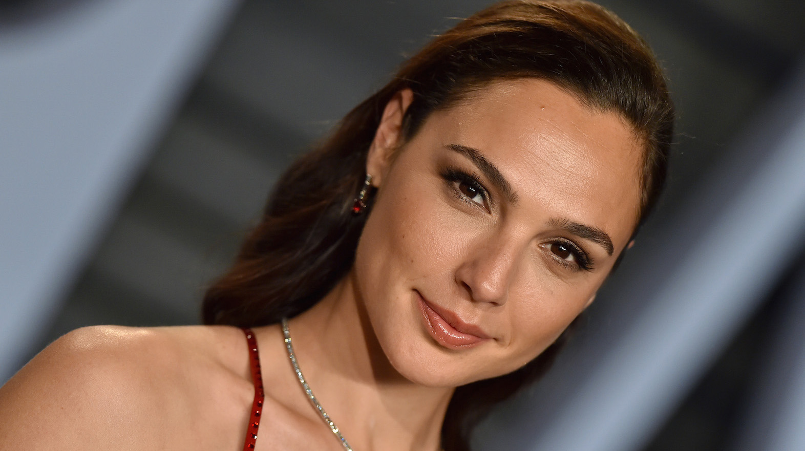 Gal Gadot Admits Airdrying Her Hair Is Her Top Beauty Secret