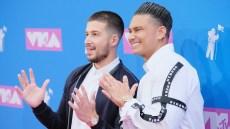 Vinny Guadagnino DJ Pauly D new reality show double shot at love
