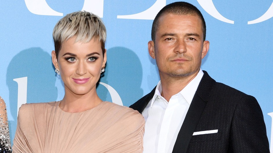 katy perry and orlando bloom are engaged