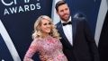 Carrie Underwood Mike Fisher new puppy