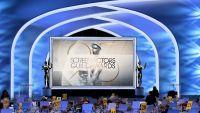 SAG Awards 2019 setting