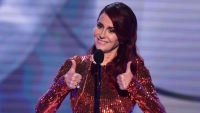 Megan Mullally bought her own dress for 2019 SAG awards because designers aren't interested in dressing her