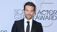 Bradley Cooper brought mom to the SAG Awards instead of girlfriend Irina Shayk