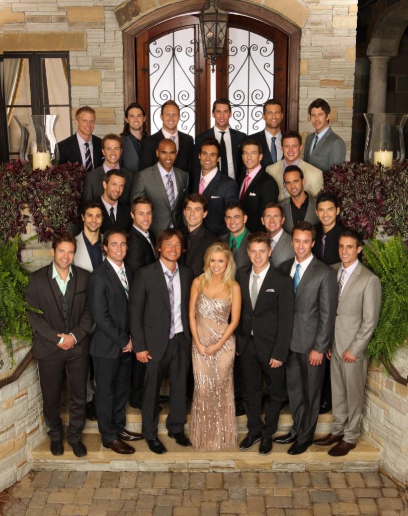 Emily Maynard's season of The Bachelorette