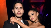 Ricky Alvarez going on tour with Ariana Grande