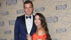Colton Underwood talks about his first love Aly Raisman