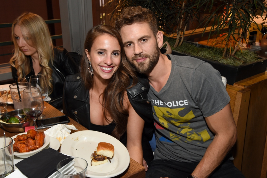 The Bachelor vanessa grimaldi nick viall relationship