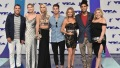 Siesta Key cast at the VMA's