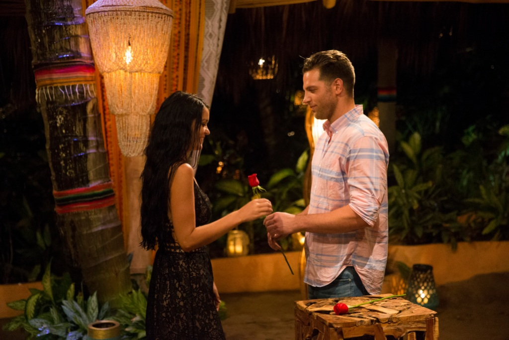 "ABC's ""Bachelor in Paradise"" - Season Four RAVEN GATES, ADAM GOTTSCHALK"