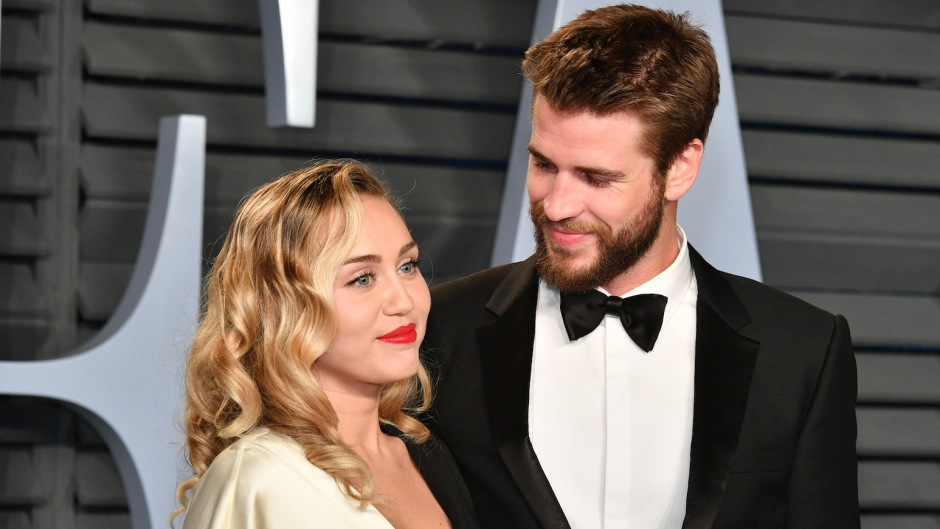 Miley Cyrus quotes about Liam Hemsworth birthday