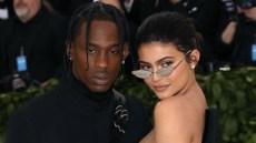Kylie Jenner says she misses her husband Travis Scott