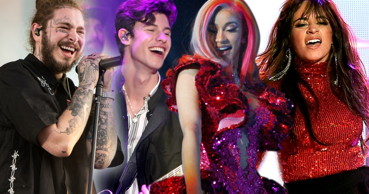 Grammy 2019 Performers: The 2019 Grammy Performers Are Bigger Acts Than Ever Before