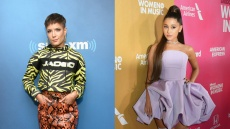 Halsey slams Ariana Grande feud rumros: we're so supportive