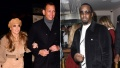 Diddy and Alex Rodriguez comment on workout picture of Jennifer Lopez on Instagram