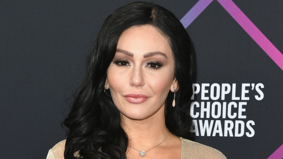 Jersey Shore Star JWoww Sets The Record Straight About What Procedures She's Done To Her Face