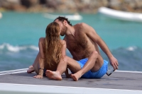 James Middleton Making Out With His Mystery Girlfriend