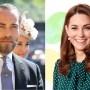 Kate Middleton brother James Middleton instagram