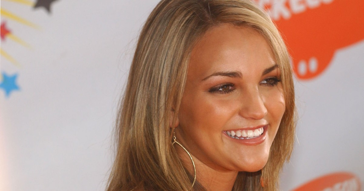 Jamie Lynn Spears Shuts Down Those Rumors That 'Zoey 101' Ended Because Of Her Pregnancy