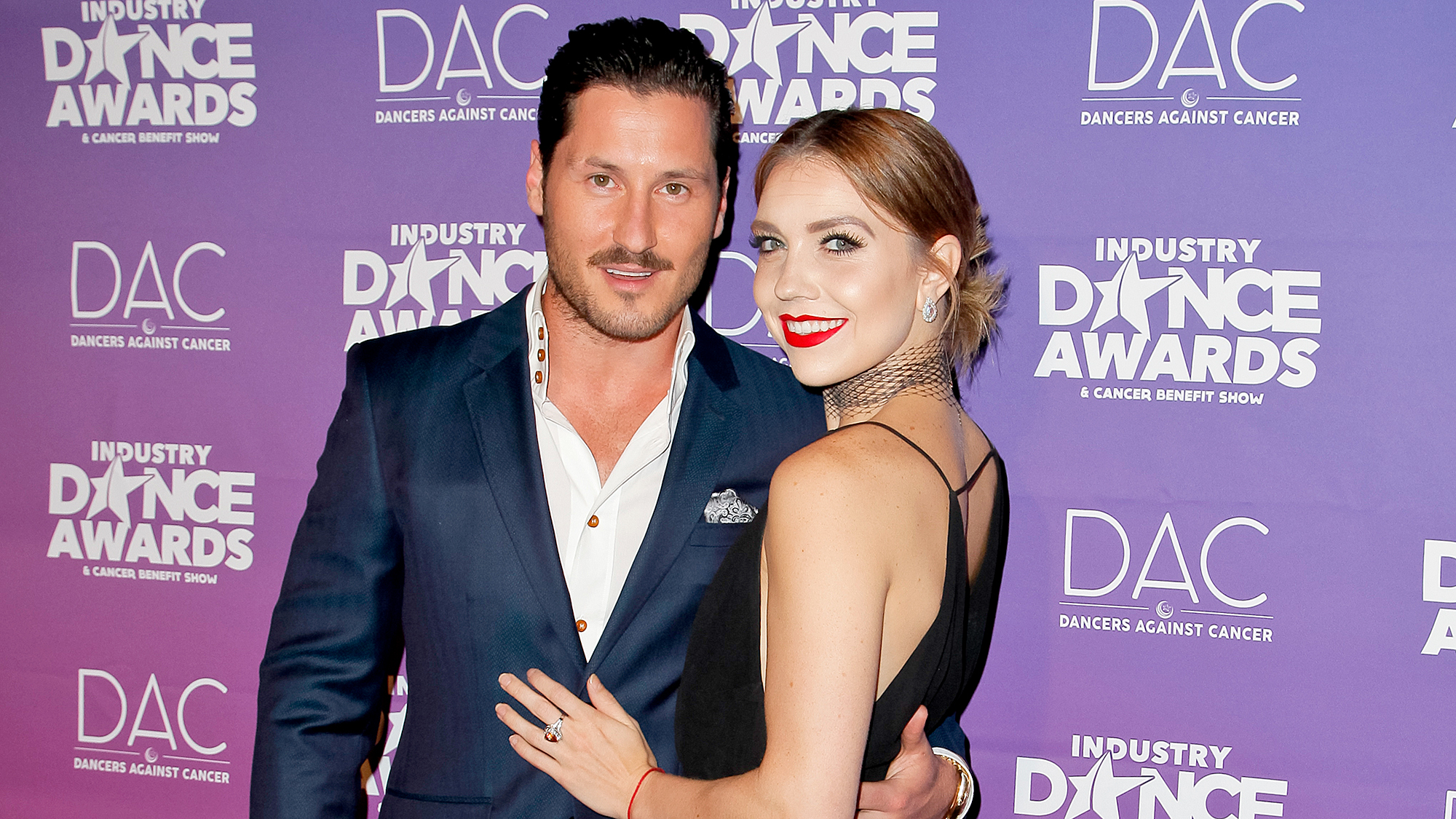 The Tango Is Too Hot! 8 'Dancing With the Stars' Couples Who Fell in Love Because of the Show