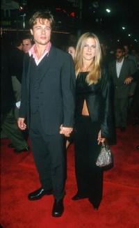 Jennifer Aniston Best Fashion Moments