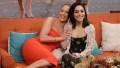 Jennifer Lopez and Vanessa Hudgens