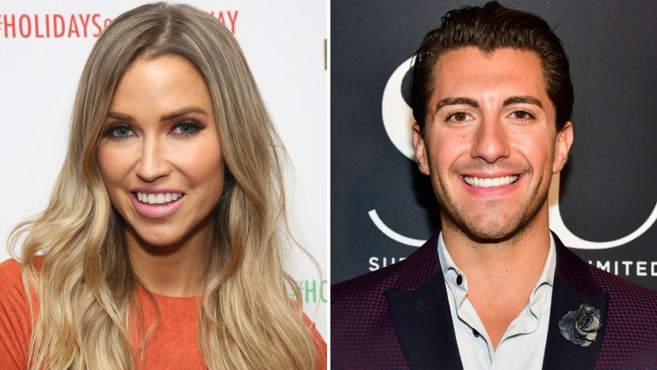 Kaitlyn Bristowe Finally Calls Jason Tartick her Boyfriend
