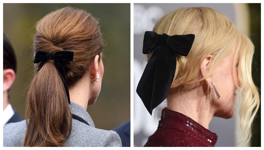 Kate Middleton, Nicole Kidman, Split Image