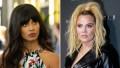 Jameela Jamil Blasts Khloe Kardashian For Weight Loss Post