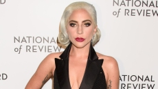 Lady gaga stuns at 2019 National Board of Review Gala
